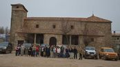 ALTOS DE BARAHONA (Soria): domingo 27/01/13